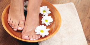 read about What happens when you ignore to care your foot