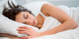 read about  Four Reason You Need To Have A Good Sleep
