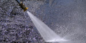 read about Step up your cleaning game with pressure washers
