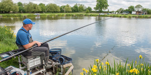 read about Pole Fishing Basics: Beginner's Guide