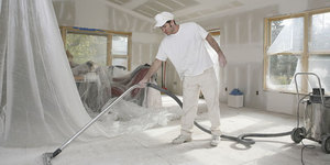 read about 4 Questions To Ask Your Construction Cleaning Company