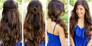 read about Why Curly Hair Extensions Could Be the Proper Alternative for You