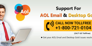AOL Customer Support 1800-721-0104