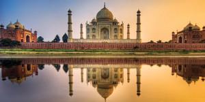 read about Same Day Taj Mahal Tour