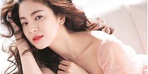 TOP 5 BEAUTY KOREAN ACTRESS