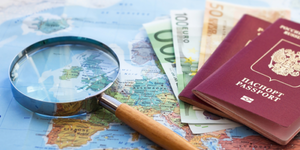 read about Why Wealth People Are Buying In Citizenship By Investment  Schemes