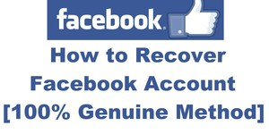 read about I can't able to reset my Facebook password !! What to Do?