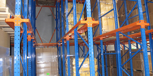 read about Cantilever Racking Systems