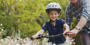 read about Helping to Keep Your Grandchildren Fit and Healthy