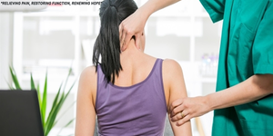 read about Low Back Pain Treatment - Least Time Consuming Care Tips