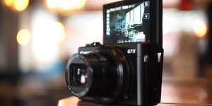 read about How to choose the best vlogging camera
