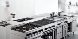 read about You Should Consider While Choosing The Commercial Cooking Equipment.