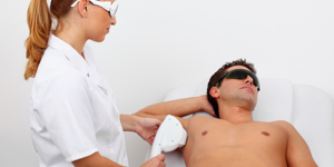 read about 5 Key Points To Laser Hair Removal.