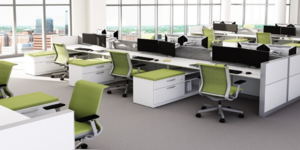 read about 5 Ways To Sell Your Used Office Furniture Easily.