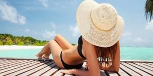 read about Easy solutions for your skin tanning issues