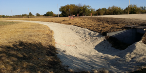 read about   Forms Of Controlling Erosion And Runoff On Construction Sites.