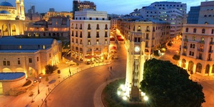 read about Travelling To the Beautiful City Of Beirut, Lebanon