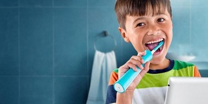 read about Points considered while buying electric Toothbrush for kids