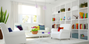 read about 5 Steps To Adopt When Choosing An Interior Designer For Your Home.