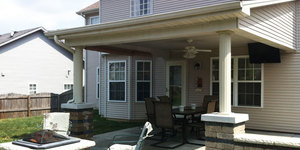 read about Steps You Need To Follow Before Hiring A Deck Installer In Your House