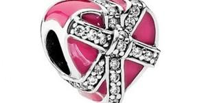 read about Pandora stacking rings UK sale good it