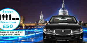 read about Private Car Hire-  The Best Way To Get The Most Out In London