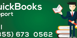 read about QuickBooks Support Toll Free Number To Wipe Out Financial Obligations
