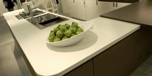 read about Concrete Countertops for Dummies: What Should Be Considered