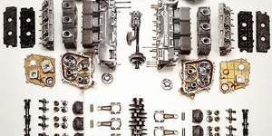 read about How To Determine The Right Porsche Parts For Your Car.