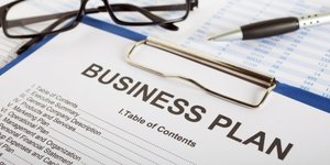 read about What Makes a Business Plan an Awesome Work