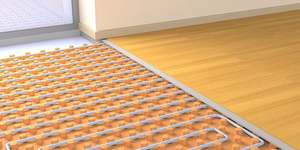 read about How Underfloor Heating Is a Smarter Way To Live
