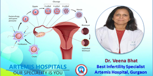 read about ICSI Treatment by Dr. Veena Bhat Dedicated and Personalized Care