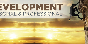 read about The 5 Essential Areas of Personal Development