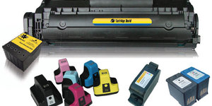 read about Buying Guide for Inkjet Printer Cartridges
