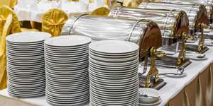 read about Catering Equipment Maintenance - Follow These Tips