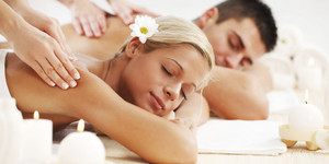 read about A Periodic Massage Therapy helps you bring peace of mind