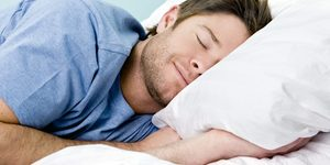 read about 3 Tips for Getting a Better Night of Sleep