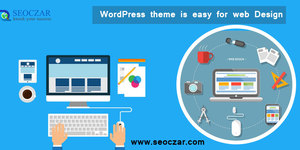 read about WordPress Theme Is Easy For Website Design