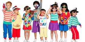 read about Efficient dressing sense, smarter children