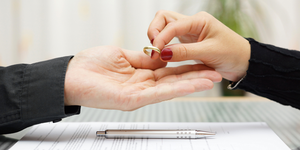 read about 7 Steps to Selecting the Perfect Divorce Lawyer