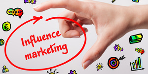 read about Influence Marketing -- Why is it Important in Modern Area?