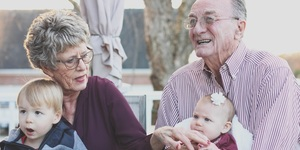 read about The Benefits of Becoming a Grandparent