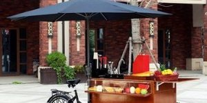 read about Why Go In to the Mobile Coffee Cart Business?