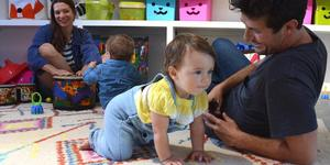 read about Five tips for applying to an Early Childhood Class for your kid