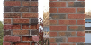 read about Methods Of Fixing A Crumbling Brick Chimney.