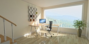 read about How to Create a Home Office? 5 Super Tips