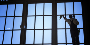 read about Why does one require windows cleaning services in Morgan Hills?