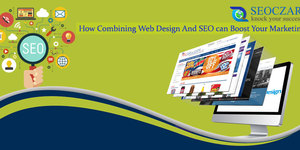 read about How Combining Web Design And SEO can Boost Your Marketing