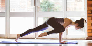 read about Corporate Yoga- A New Trend in the Business World