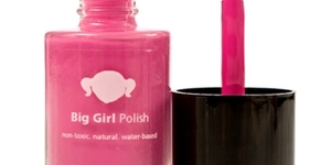 read about Safer Nail Polish Options